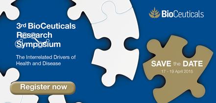 3rd BioCeuticals Research Symposium