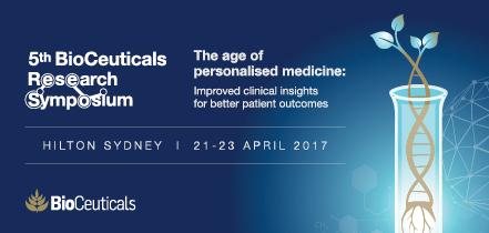 5th BioCeuticals Research Symposium