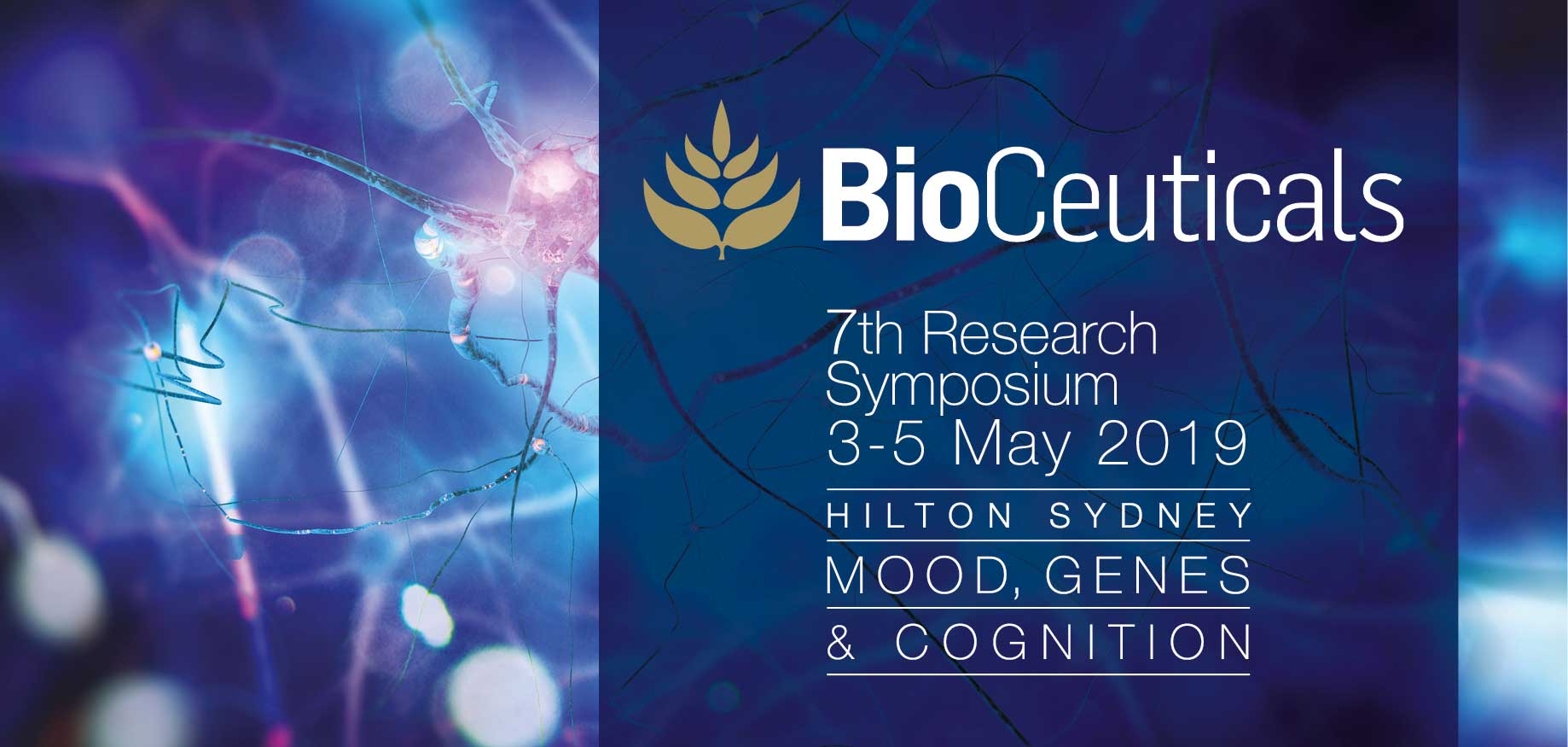 7th BioCeuticals Research Symposium