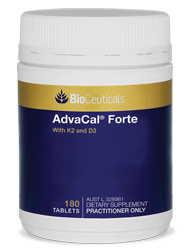AdvaCal® Forte 180 tablets