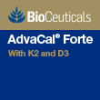 BioCeuticals AdvaCal® Forte