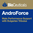 BioCeuticals AndroForce