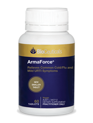 ArmaForce® 60 tablets