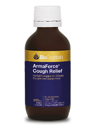 ArmaForce Cough Relief 200mL