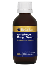 ArmaForce Cough Syrup* 200mL
