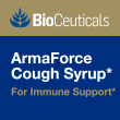 BioCeuticals ArmaForce Cough Syrup*