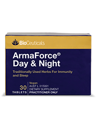 ArmaForce® Day & Night 30 tablets