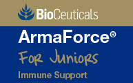 ArmaForce For Juniors