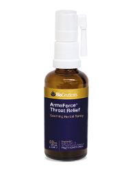 ArmaForce Throat Relief 50mL