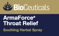 ArmaForce Throat Relief