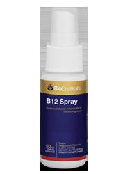 B12 Spray 50mL oral liquid