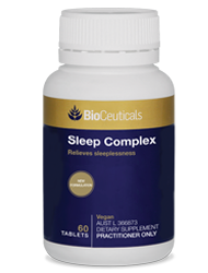 Sleep Complex 60 tablets