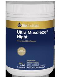 Ultra Muscleze® Night 400g