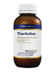 TherActive 30 capsules
