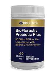 BioFloractiv Prebiotic Plus 60g