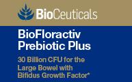 BioFloractiv Prebiotic Plus