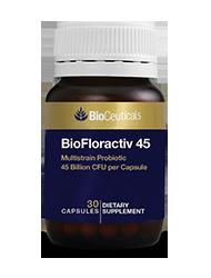BioFloractiv 45 30 capsules