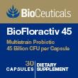 BioCeuticals BioFloractiv 45