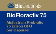 BioFloractiv 75