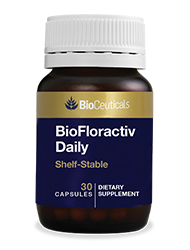 BioFloractiv Daily 30 capsules