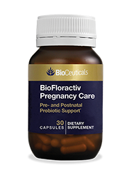 BioFloractiv Pregnancy Care