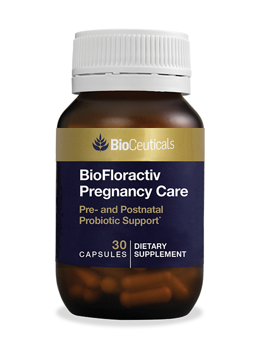 Biofloractiv pregnancy care bioceuticals for Fish oil pregnancy