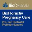 BioCeuticals BioFloractiv Pregnancy Care