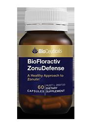 BioFloractiv ZonuDefense 60 capsules