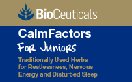 CalmFactors For Juniors