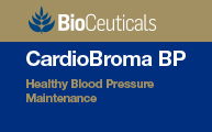 CardioBroma BP