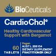 CardioChol 60T