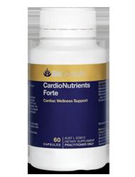 CardioNutrients Forte 60 soft capsules