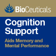 BioCeuticals Cognition Support
