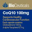 CoQ10 100mg 90s