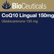 BioCeuticals CoQ10 Lingual 150mg