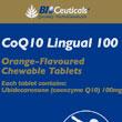CoQ10 Lingual 100mg 60T
