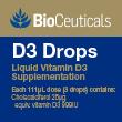 D3 Drops 50ml