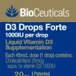 BioCeuticals D3 Drops Forte