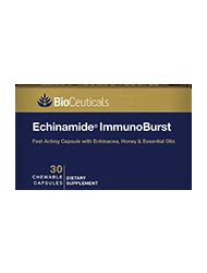 Echinamide® ImmunoBurst 30 chewable capsules