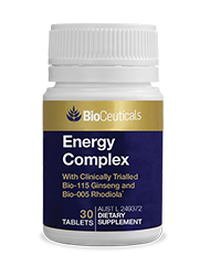 Energy Complex 30 tablets
