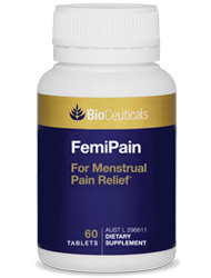 FemiPain 60 tablets