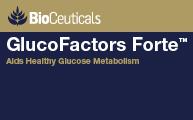 GlucoFactors® Forte
