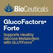 GlucoFactors Forte 60's