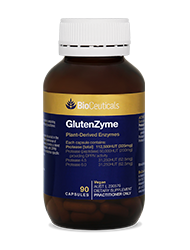 GlutenZyme 90 capsules
