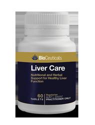 Liver Care 60 tablets