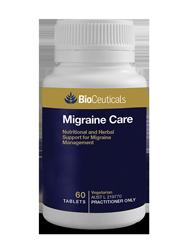 Migraine Care 60 tablets