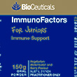 ImmunoFactors For Juniors 150g