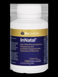 InNatal® 120 capsules
