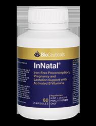 InNatal® 60 capsules