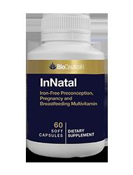 InNatal 60 soft capsules